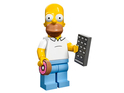 Further Simpsons Lego characters are revealed. Woo hoo!