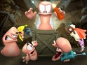 Join us and watch as we play the next-gen Worms game on PS4.