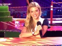 Anna Williamson goes behind the scenes at the annual Kids' Choice Awards.