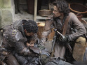 d'Artagnan, Athos, the Cardinal... who will make it out alive?