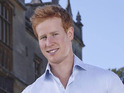 12 American women will battle to woo a Prince Harry lookalike.