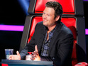 The Voice coaches are playing hit singles on NBC talent competition.