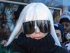 Lady Gaga responds to Lily Allen 'martyr' praise: 'It was very sweet'