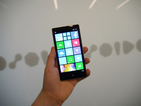 The newest entry in the Lumia lineup makes a good first impression.