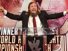 Former WWE champion Daniel Bryan catches burglar