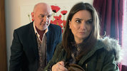On this weeks' Soap Scoop: Phelan gives Anna an indecent proposal on Corrie, Lee Carter arrives in Walford, Cain tries to influence Dom in Emmerdale and a sad day for the O'Connors on Hollyoaks