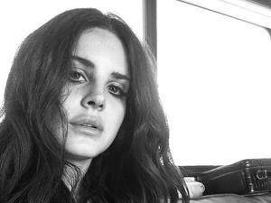 Listen to Lana Del Rey's Big Eyes song