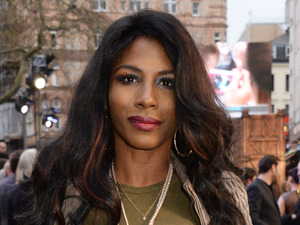 Sinitta at the UK Premiere of Noah at Odeon Leicester Square