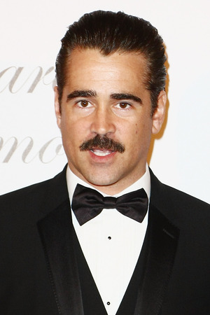 Irish Film And Television Awards: Colin Farrell