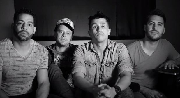 O-Town reunite for a 2014 tour and album.