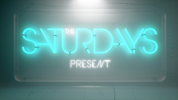 The Saturdays tease big announcement.