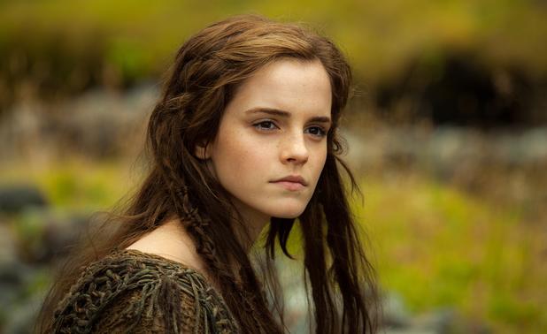 Emma Watson, Noah (2014)