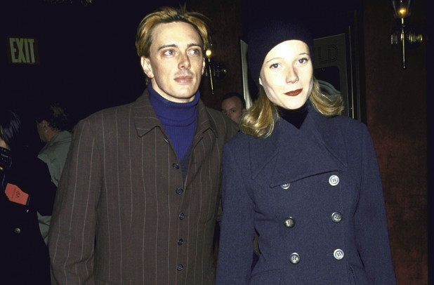 Donovan Leitch and Gwyneth Paltrow