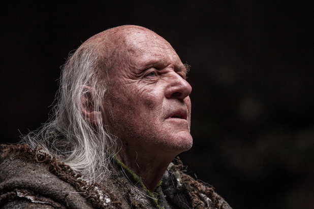 Anthony Hopkins, Noah (2014)
