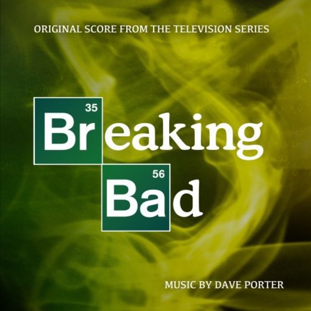 Breaking Bad: Original Score From The Television Series, by Dave Porter