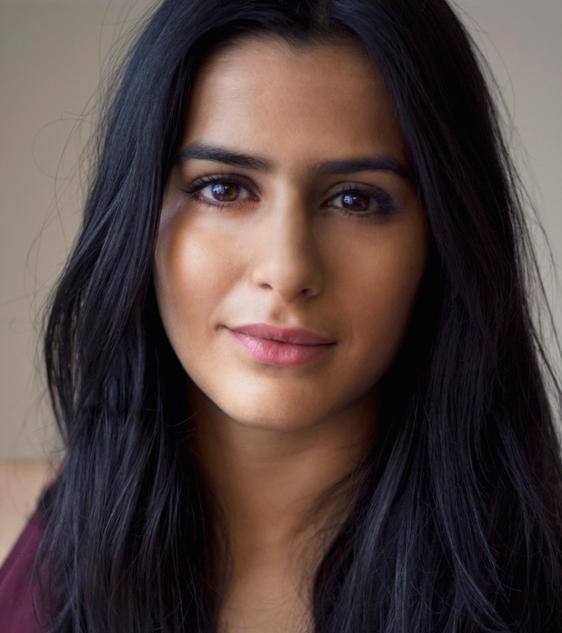 Coronation Street actress Sair Khan