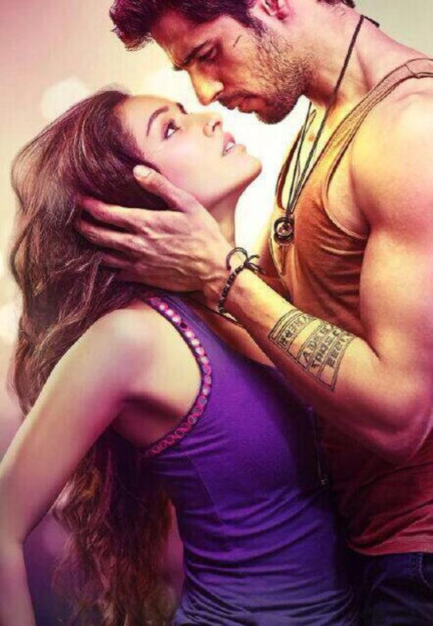 Sidharth Malhotra's Ek Villain