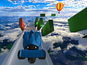 Jet Car Stunts dated for PS3, PS Vita
