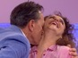 Richard E Grant sniffs the Loose Women