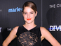 Shailene Woodley's hottest red carpet style