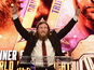 Daniel Bryan stripped of titles on Raw