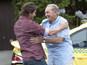 Neighbours return, Home and Away birth