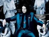 Jack White 'Lazaretto' album artwork.
