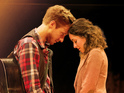 Acoustic songs feel unfamiliar in Theatreland, but it's the key to its success.