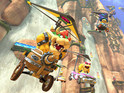 Nintendo plans to promote the upcoming racing game through online, TV and more.