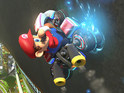 Watch the first eight tracks from stunning Wii U racer Mario Kart 8.