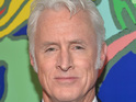 John Slattery joins Morgan Freeman, Dennis Haysbert and Liam Neeson in Ted 2.