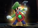 Series creator Masahiro Sakurai suggests Luigi's moves have been tweaked.
