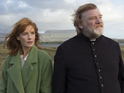 Brendan Gleeson leads the cast of John Michael McDonagh's impressive drama.