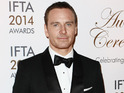 Danny Boyle's biopic reportedly eyes Michael Fassbender for the role of Steve Jobs.