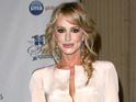 Taylor Armstrong and John Bluher tie the knot in Pacific Palisades, CA.
