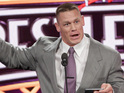 """I want to be in this industry as long as I can, and I'm going to,"" Cena says."