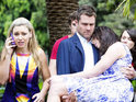 New pictures preview a horrifying day for the residents of Ramsay Street.
