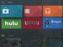 Android TV is said to be a platform for set-top box manufacturers to adopt.