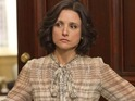Julia Louis-Dreyfus as Selina Meyer in Ve