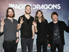 Imagine Dragons announce Smoke + Mirrors UK arena tour