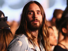 Jared Leto coy on taking Joker role in DC Comics' Suicide Squad movie