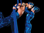 Cirque du Soleil to bring KOOZA show to London's Royal Albert Hall