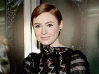 Karen Gillan's hair donated to Star Wars 7