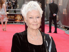 Judi Dench, Kristin Davis and more arrive in style for annual theatre awards.