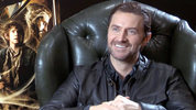'The Hobbit' star Richard Armitage answers questions from Digital Spy readers.