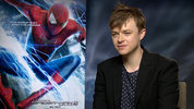 Star Dane DeHaan and director Marc Webb talk to Digital Spy about 'The Amazing Spider-Man 2'