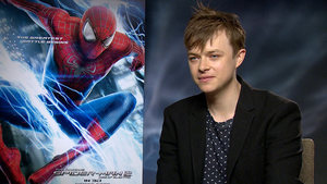 The Amazing Spider-Man 2: Dane DeHaan, Marc Webb tease spinoff Sinister Six