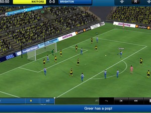 Football Manager Classic 2014 brings the Classic mode to PS Vita