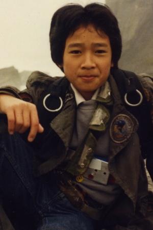 Jonathan Ke Quan The Goonies 1982