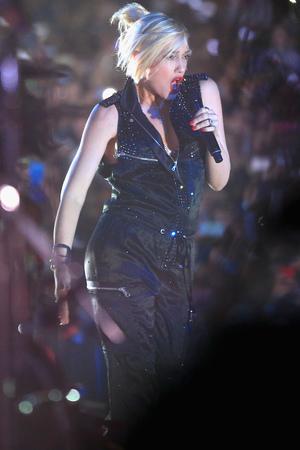 Gwen Stefani at Coachella